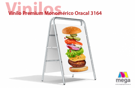 Vinilo Premium Monomérico Oracal 3164