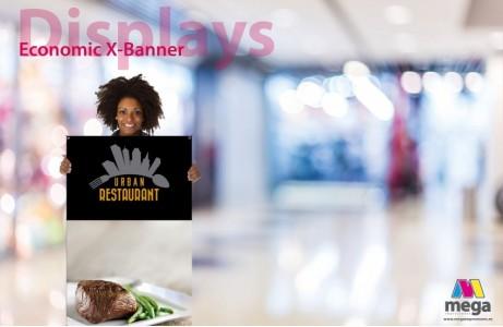 Economic X-Banner